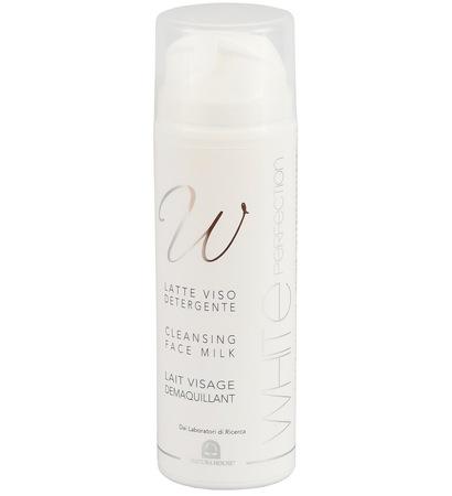 White Perfection Mleczko do czyszczenia twarzy na przebarwienia (1)