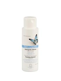 Delicaderma Soft Cleanser - Emolientowy Płyn do mycia ciała i głowy - skóra sucha, atopowa, alergiczna