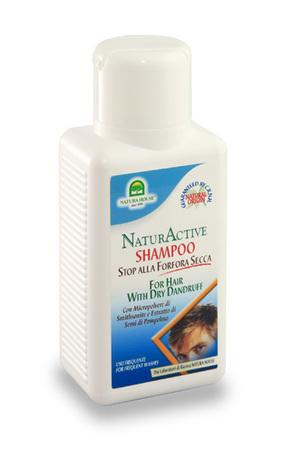 NaturActive szampon na łupież 98,5% naturalny (1)