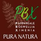 PBX Odżywka przeciw wypadaniu włosów* wzmacniająca (3)
